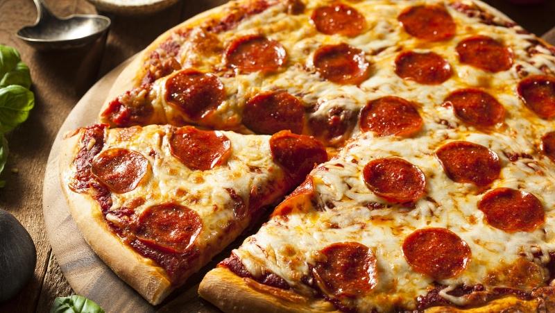 free-papa-john-pizza
