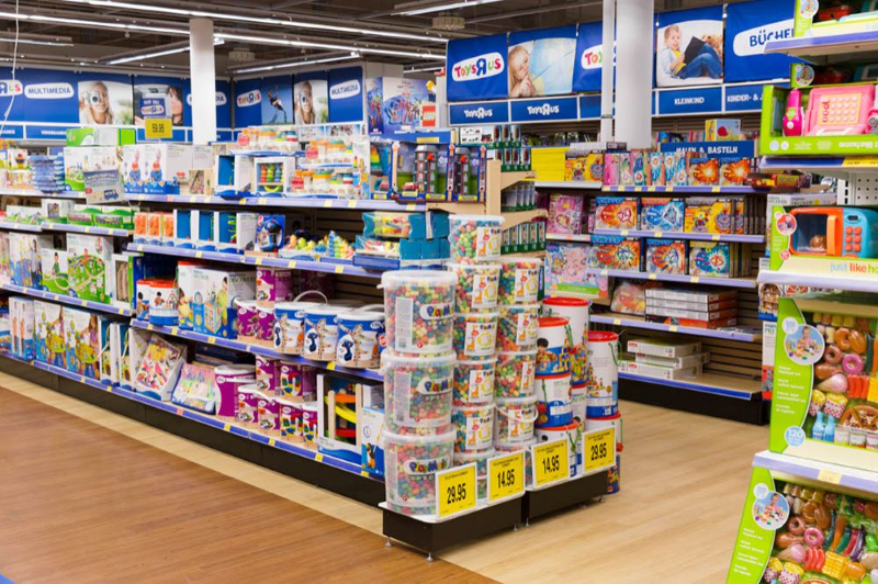 Toys R Us Discounts Offers