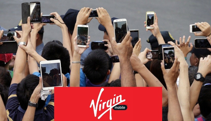 FORCES VIRGIN MOBILES OFFERS+FREE GIFTS+DEALS - Forces Discount Offers