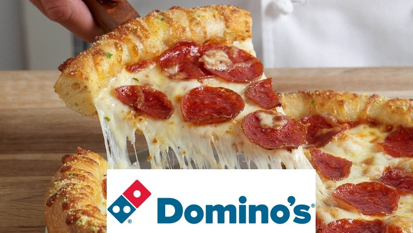 50 Off At Dominos Pizza For Military Forces Discount Offers