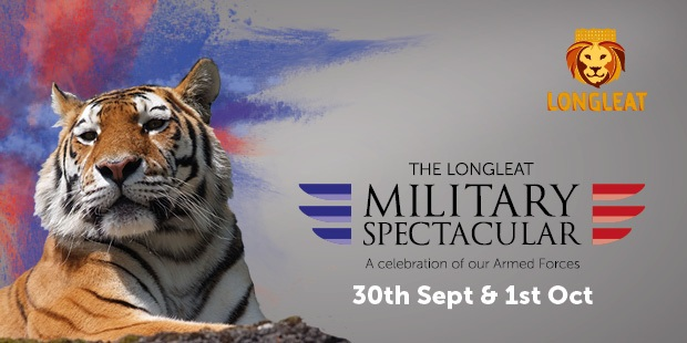 longleat military discount