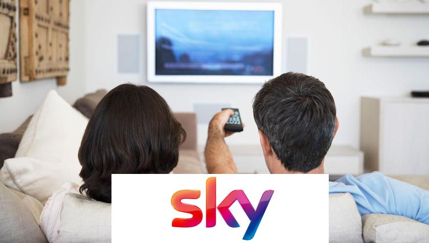 Sky Free Tv