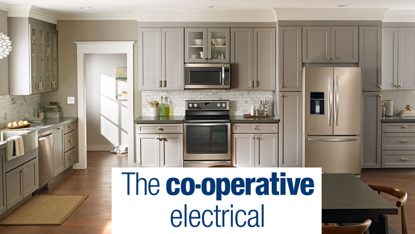 CO-OP Electrical Discounts + Offers -