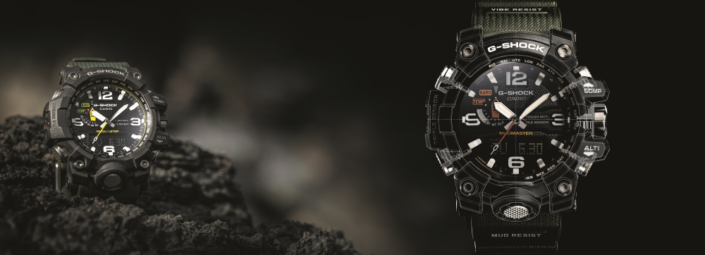 military discount g shock
