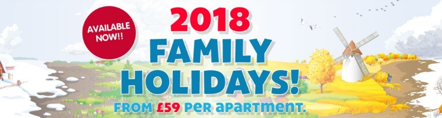 pontins offer discount deals