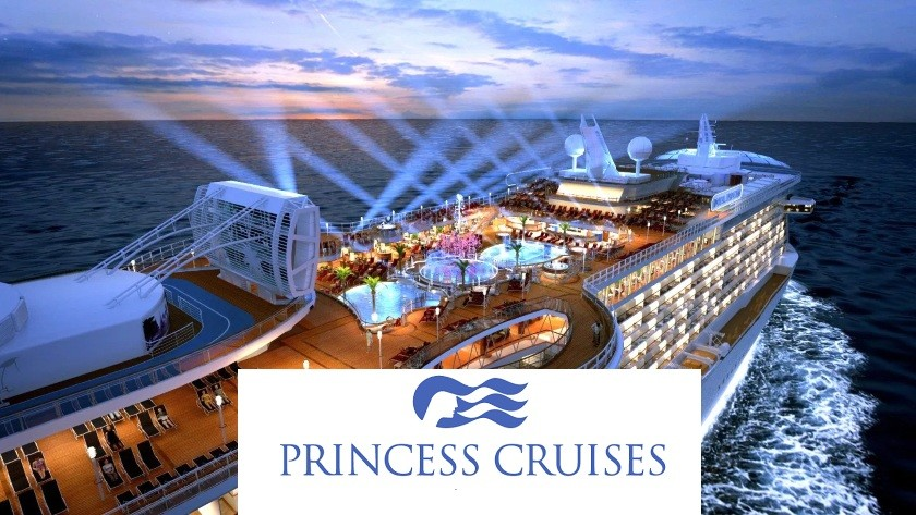 Princess Cruises Best Cruises Offers Forces Discount Offers