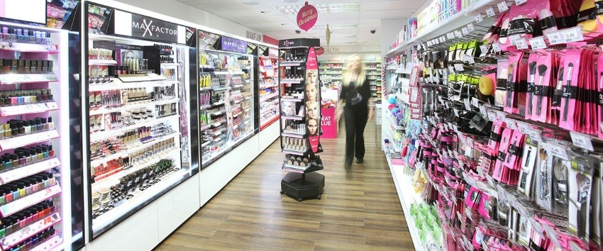 superdrug military discount