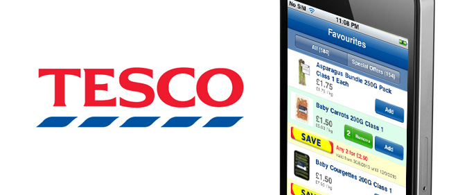 tesco forces discount