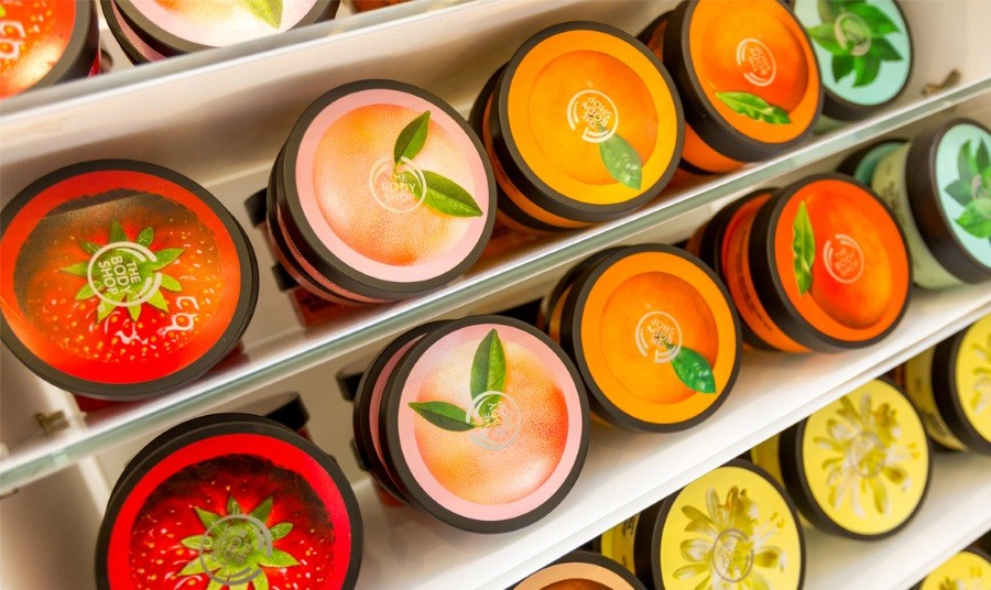 the body shop forces discount