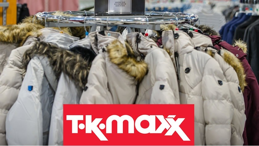 Tk Maxx Cheap Designer Clothes | Tk Maxx Up To 80 Discount Forces Discount Offers