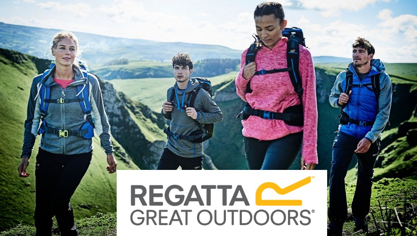 Regatta - Best Deals Online - Forces Discount Offers
