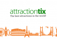 UP TO 40% OFF THEME PARK ATTRACTIONS