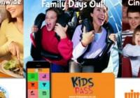 KIDS PASS – 63% Off