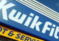DISCOUNT + PROMOTIONS ON SERVICE AND MOT AT KWIK FIT