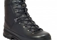 AWESOME LOWA PATROL BOOTS