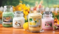 Get a Free Yankee Candle Today
