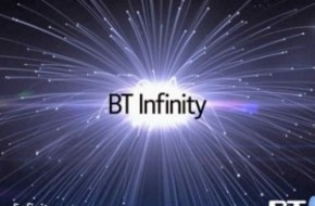 BT – £150 GIFT BROADBAND INIFINITY PACKAGES+TV OFFERS