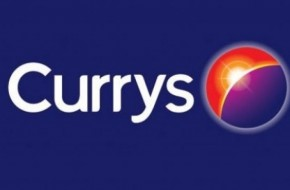 DISCOUNT AND VOUCHERS AT CURRYS