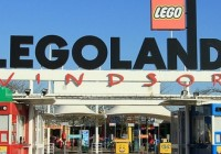 2ND DAY FREE – LEGOLAND WINDSOR