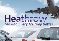 BEST HEATHROW PARKING DEAL!