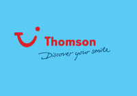 THOMSON HOLIDAYS – SAVE UP TO £300