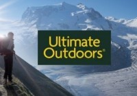 40% OFF AT ULTIMATE OUTDOORS