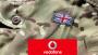 15% Discount at Vodafone